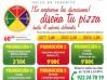 Pizzeria La Finissima MAXIPIZZA - DISEÑA TU PIZZA