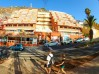 APARTMENTS WITH AMAZING OCEAN AND CLIFF VIEWS TENERIFE, SOUTH, LOS GIGANTES, PUERTO SANTIAGO, CHEAP, SUNNY,