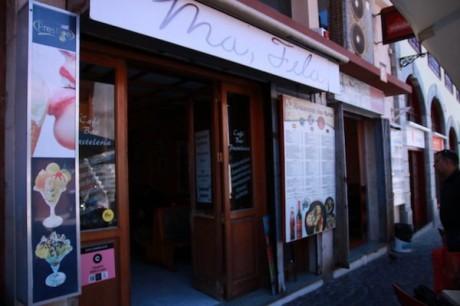 Restaurante Ana María y Ma Fela