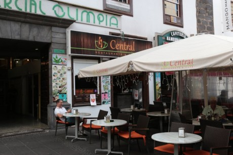 Central Restaurante & Café