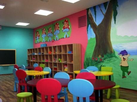 CENTRO DE EDUCACIÓN INFANTIL EL TOPO,GUARDERÍA EN EL MEDANO, GRANADILLA DE ABONA, LOS ABRIGOS, LAS CHAFIRAS, SAN ISIDRO,