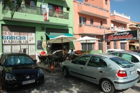 Parrilla García Restaurante