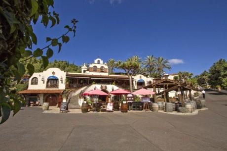 Mesón el Monasterio - Bodega San Pedro