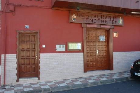 Restaurante el Tenderete