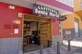 Cafetería Santa Marta