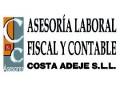 ASESORÍA LABORAL FISCAL, CONTABLE C & C EN COSTA ADEJE TENERIFE SUR