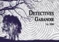 Detectives Gabanoir - Detectives Tenerife