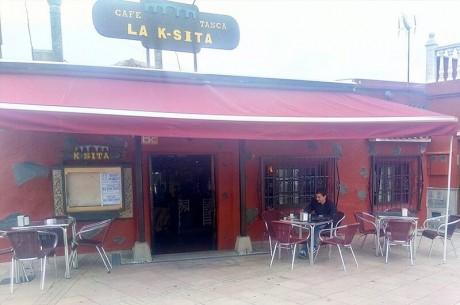 Tasca La K-sita