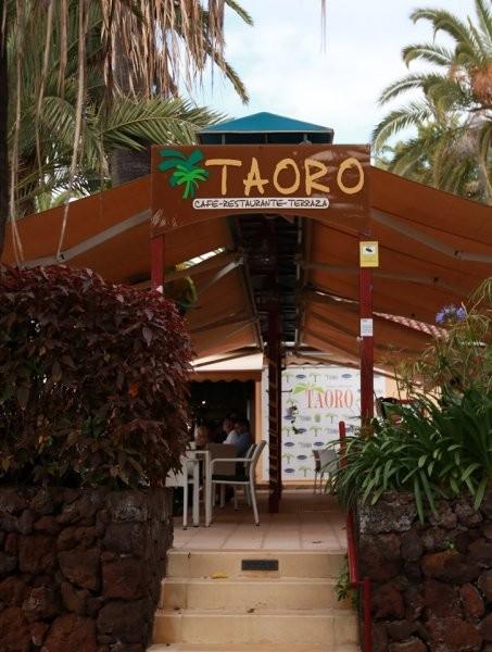 Cafetería Taoro