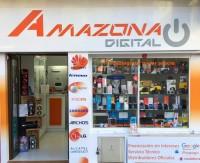 Amazona Digital