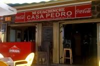 Mi Guachinche Casa Pedro
