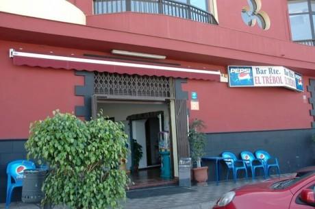 Restaurante Catering El Trébol