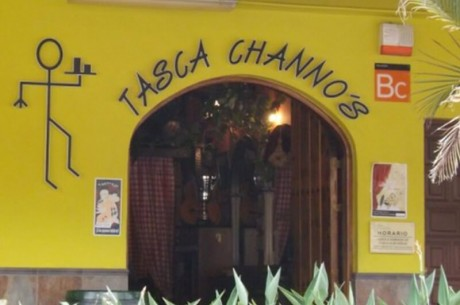 Tasca Channo's