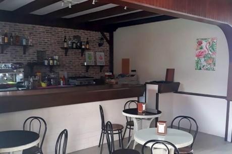 Restaurante Cafetería K' Seby