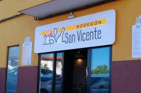Bodegón San Vicente
