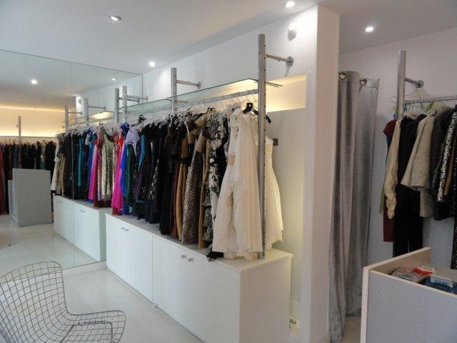 Tiendas de vestidos para bodas tenerife