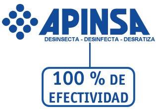 Desinsectaci n desinfecci n desratizaci n control for Control de plagas tenerife
