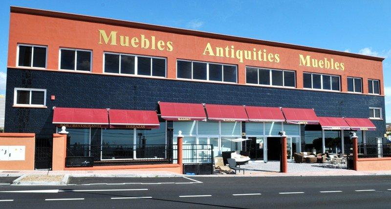 TENERIFE Muebles, Antiguedades, muebles de jardin en San Miguel de
