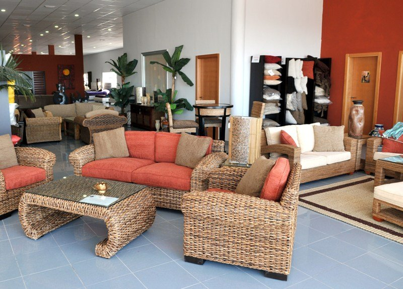 ANTIQUITIES TENERIFE Muebles, Antiguedades, muebles de jardin en San