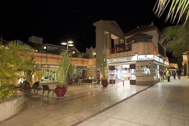 Centro comercial americas plaza establecimientos - Centro comercial del mueble tenerife ...