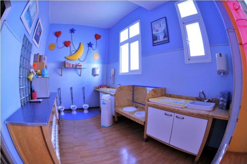 Centro infantil payas n ense anza centro de educacion y for Autoescuelas santa cruz de tenerife