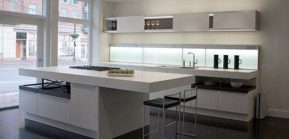 Top 5 Reasons Why You Should Consider A Poggenpohl Kitchens