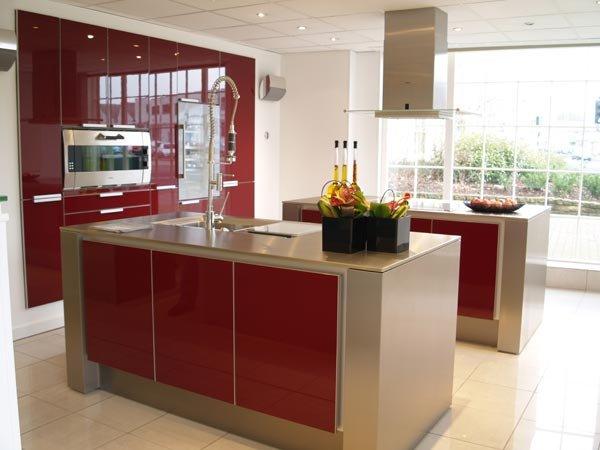 COCINAS TENERIFE INTERCOBA, Diseño de cocinas, Montaje de cocinas, Venta de e...