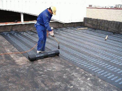 Impermeabilizaciones en tenerife oimpers aislamientos - Se puede colocar un piso ceramico sobre otro ...