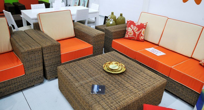 DECOPROYECTOS LAS CHAFIRAS - Muebles de terraza Tenerife ...