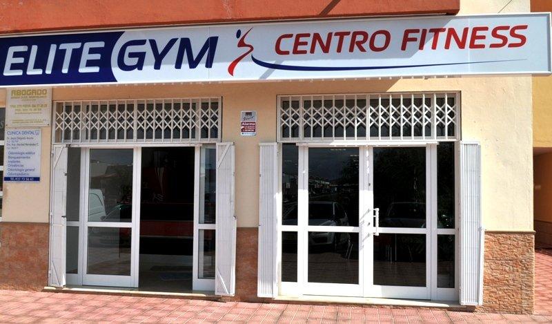 Elite gym gimnasios fitness en san miguel de abona santa for Gimnasio santa cruz de tenerife
