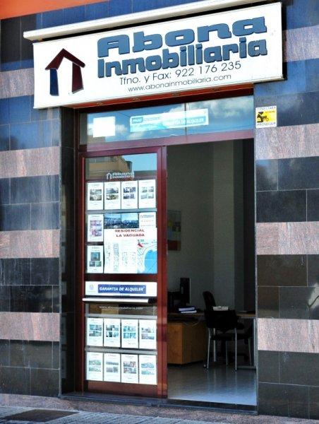 Abona inmobiliaria inmobiliarias agentes de propiedad for Agencia inmobiliaria