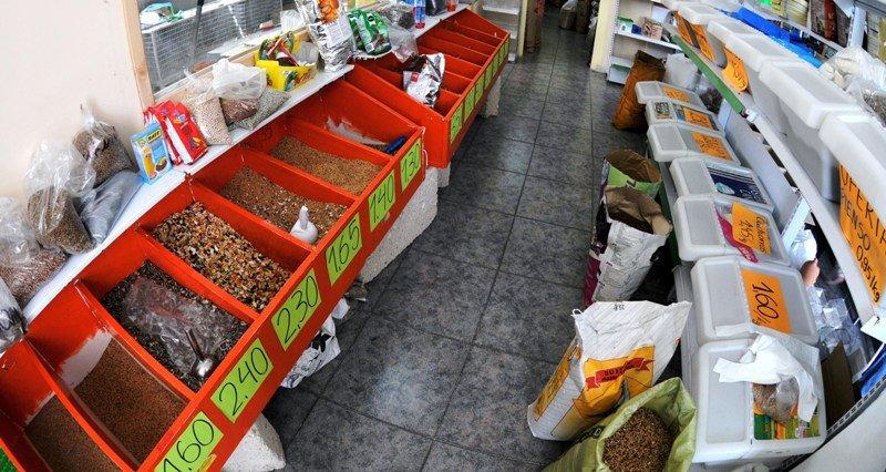 empresas de venta de semillas: