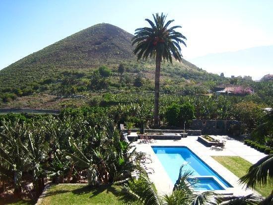 El patio de tita turismo rural en tenerife casa rural en norte de tenerife casa rural en valle - Casas rurales tenerife norte ...