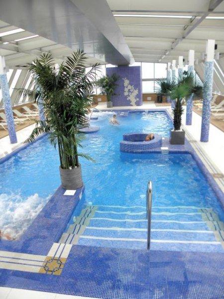 Hotel beatriz atlantis spa alojamiento hotel spa hoteles en puerto de la cruz santa cruz de - Alojamiento en puerto de la cruz ...