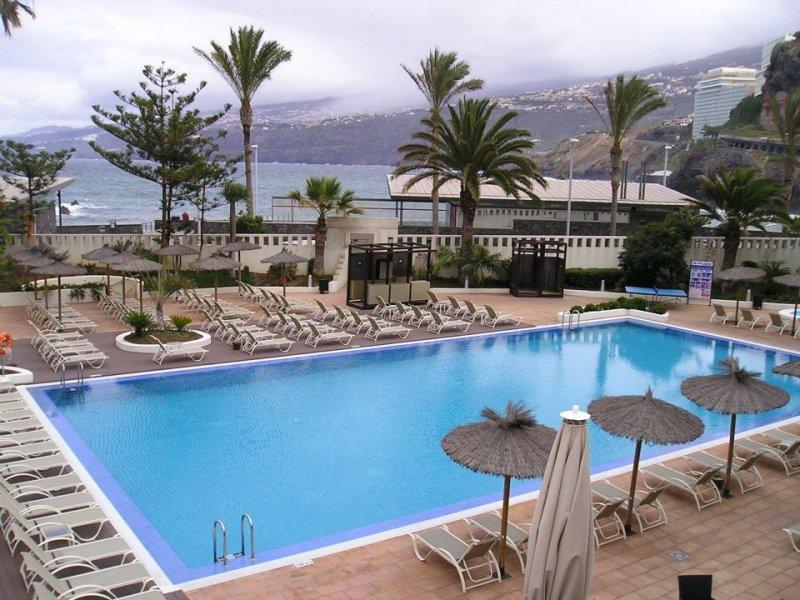 Hotel beatriz atlantis spa - Alojamiento puerto de la cruz ...