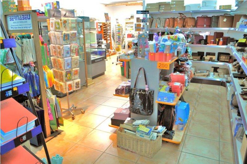 Papeler a favego p rez gald s papelerias accesorio y for Empresas de material de oficina