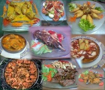 La cocina del sol comidas caseras para llevar comidas for Ideas para comidas caseras
