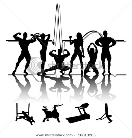 Gimnasio solido fitness en los cristianos arona tenerife for Clases de spinning
