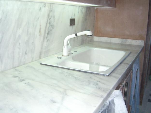 M rmoles crismar trabajos en m rmol granito silestone for Escaleras en marmol y granito