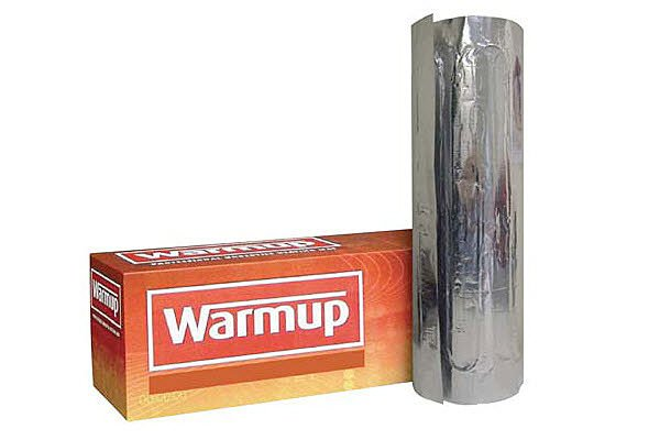 Calefacci n radiante warmup en tenerife para suelos - Calefaccion suelo radiante problemas ...