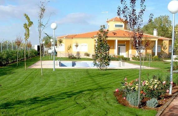 Limpieza y mantenimiento de casas particulares tenerife - Jardines de casas particulares ...