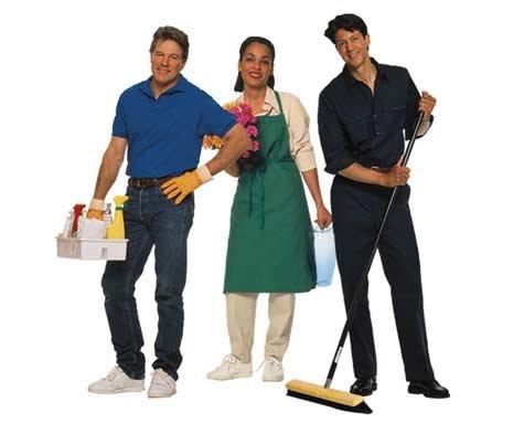 empresas de limpieza en tenerife: