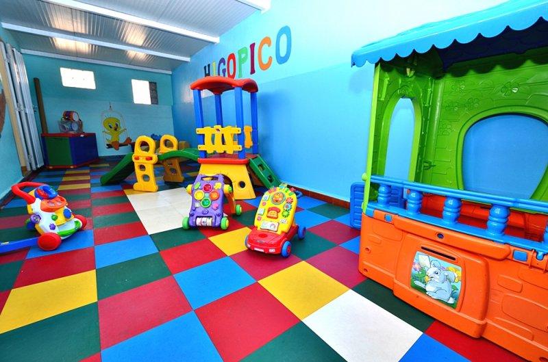 83fd641fc CENTRO INFANTIL HIGOPICO EN SANTA MARÍA DEL MAR, Escuela infantil en ...