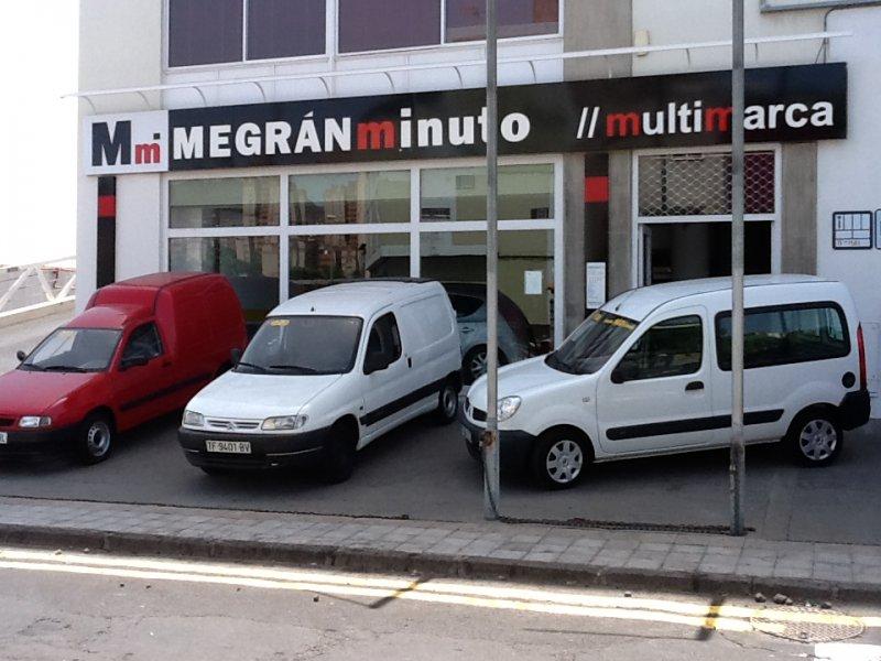 venta de coches usados en canarias: