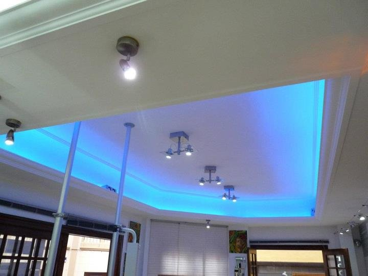 Bohem projects iluminaci n led tenerife luces led - Empresas iluminacion ...