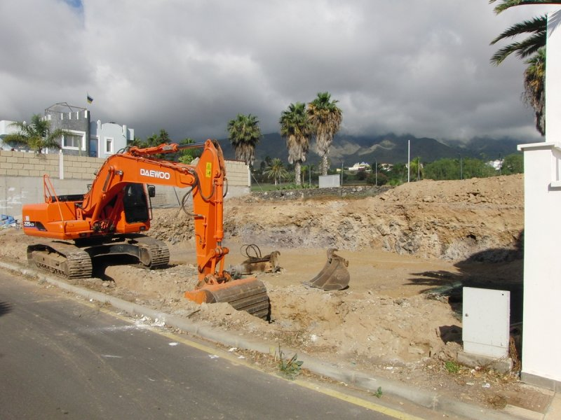 Tenerife construcciones obras nuevas en tenerife construcci n de viviendas y villas de lujo en - Empresas de construccion en tenerife ...