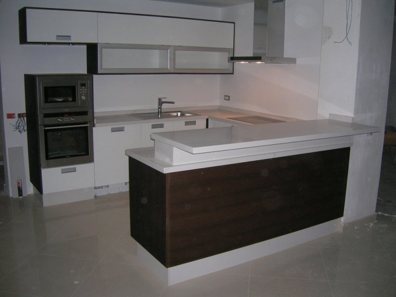 C. WEYLER, Muebles de cocina, Cocinas de alta calidad, Venta de ...