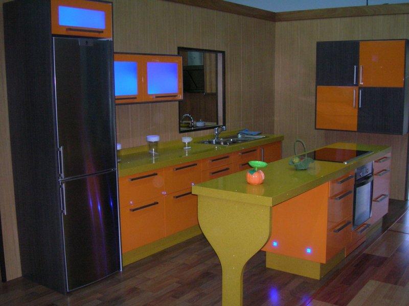 C weyler instalaci n de muebles de cocina instalaci n - Muebles de cocina modulares ...
