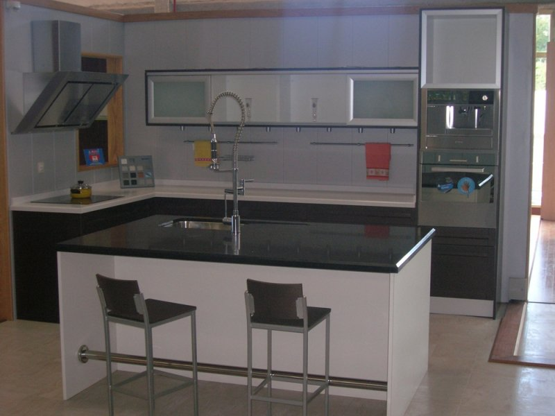 C. WEYLER, Cocinas de alta calidad, Accesorios Muebles de cocina ...